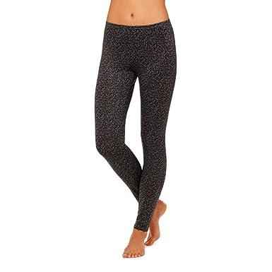 0a5e1a554d2dc Cuddl Duds Women's ClimateRight Stretch Microfiber Warm Underwear ...
