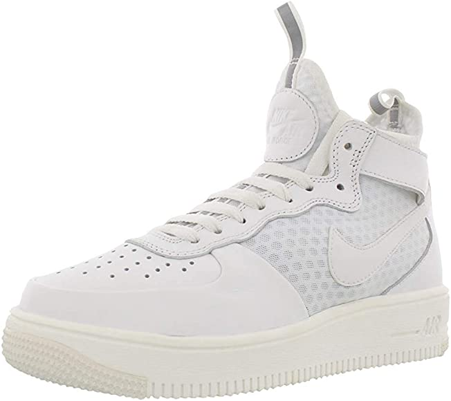 Scarpa Nike Air Force 1 Ultraforce Mid Donna from Nike on