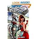 Date Night on Union Station (EarthCent Ambassador Book 1)