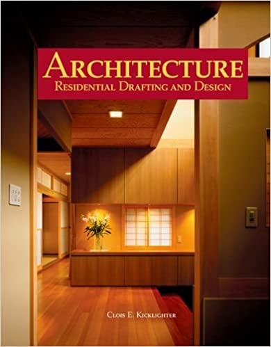 Architecture Residential Drafting And Design 10th Edition