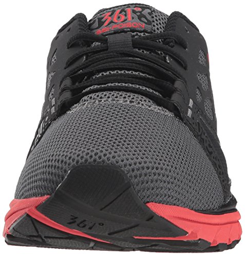 361 Castlerock Poision Red Running Men Shoe Risk 361 HR5xq1WAp