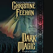 Dark Magic: Dark Series, Book 4 | Christine Feehan