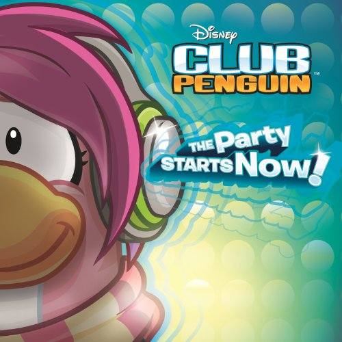 (Club Penguin: The Party Starts Now!)