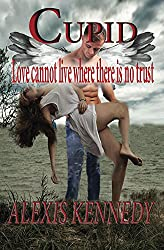 Cupid (Dial M for Murder Book 3)