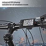 Alomejor-Motor-Brushless-Controller-Display-LCD-Impermeabile-24V-48V-e-Kit-motorino-di-Controllo-Brushless-motorizzato