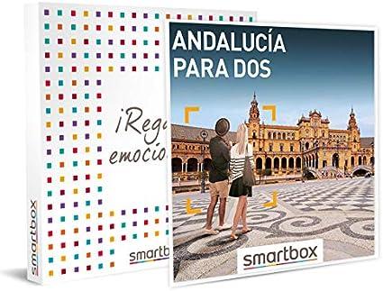 Smartbox Andalucía para Dos Caja Regalo, Adultos Unisex, estándar: Amazon.es: Deportes y aire libre