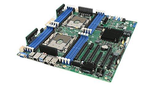 Intel Server Board (S2600STQ)