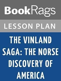 Analysis of the vinland sagas essay