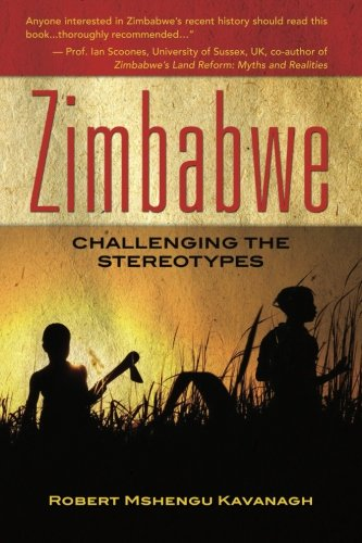 Zimbabwe: Challenging the stereotypes