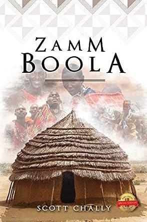 Zamm Boola