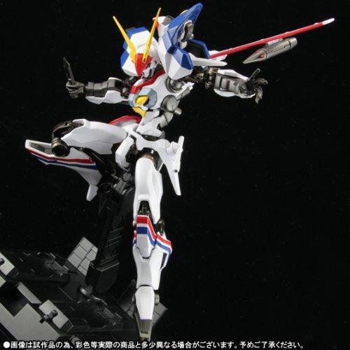 魂SPEC XS-17 XD-01SR ドラグナー1カスタム 「機甲戦記ドラグナー」 魂ウェブ商店限定の商品画像