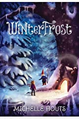 Winterfrost Kindle Edition