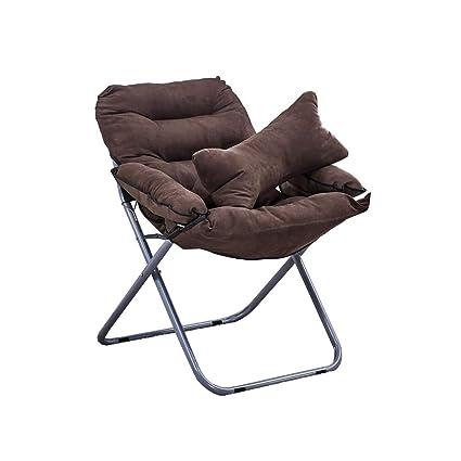 Enjoyable Amazon Com Chairs Qz Hime Modern Simple Soft Comfortable Dailytribune Chair Design For Home Dailytribuneorg