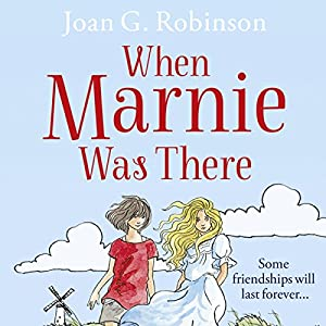 When Marnie Was There Audiobook