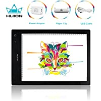 Huion LB4 Wireless Battery Powered Artists Tracing Light Box - 17.7 inch