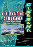 The Best of Cinerama (Blu-ray/DVD Dual-Format Edition)