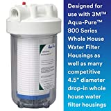 3M Aqua-Pure Whole House Replacement Water Filter