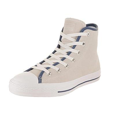 56a341daec8a Image Unavailable. Image not available for. Color  Converse CTAS Pro Hi  Shoes White Mason Blue Gum Mens 10.5
