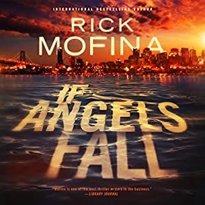 If Angels Fall  Audiobook