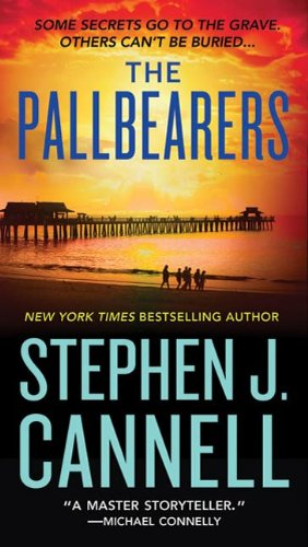 Stephen J. Cannell CD Collection 3: The Pallbearers, The Prostitutes' Ball (Shane Scully Series)