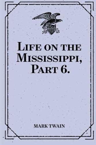 On pdf life the mississippi