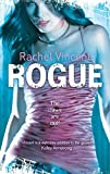 Rogue by Rachel Vincent front cover