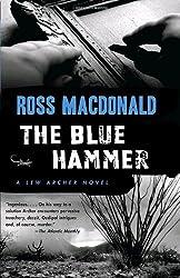 The Blue Hammer (Vintage Crime/Black Lizard)