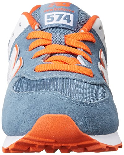 New Balance KL574 Fibra sintética Zapatos para Caminar