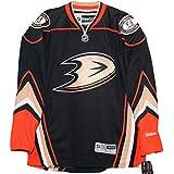 Anaheim Ducks Reebok Premier Replica Alternate NHL Hockey Jersey Size XXL