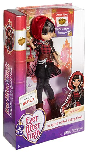 Ever After High Cerise Hood Doll ever after high first ...