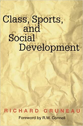 and Social Development Sports Class