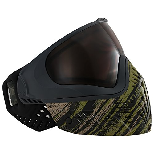 Virtue VIO Extend Thermal Goggles - Graphic Jungle by Virtue