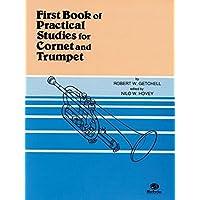 PRAC STUDIES FOR CORNET & TRUM
