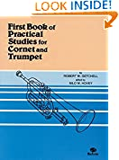 #6: First Book of Practical Studies for Cornet and Trumpet