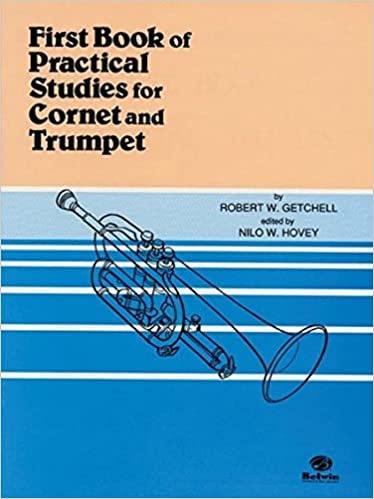 Amazon com: First Book of Practical Studies for Cornet and Trumpet