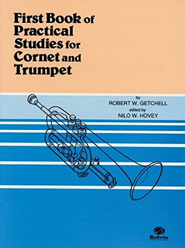 How to buy the best practical studies for trumpet?