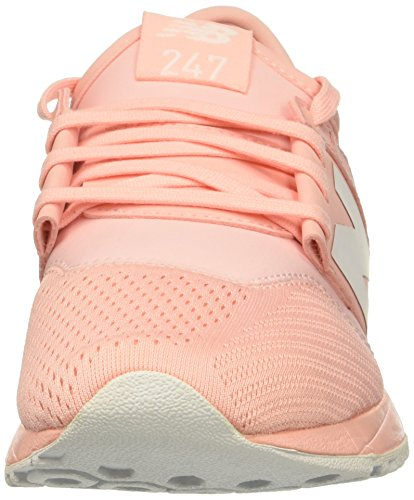 New Wrl247v1 Balance Pink Himalayan Donna Sneaker P7PvHr
