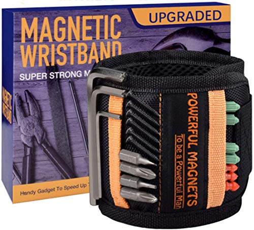 Tools Men Magnetic Wristband