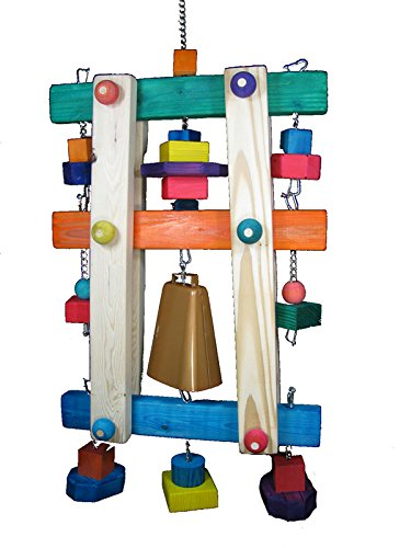 Mighty Bird Toys Extreme Bell Tower by Mighty Bird Toys