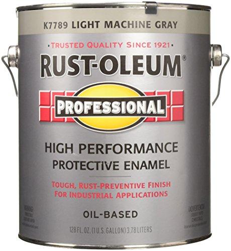 - RUST-OLEUM K7789402 Voc Light Machine, Gray