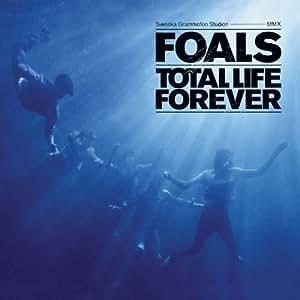 Total Life Forever [Vinyl]