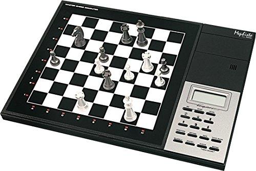 Saitek Master Electronic Chess Computer