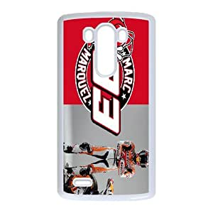 Marc Marquez For LG G3 Csae phone Case SF129448