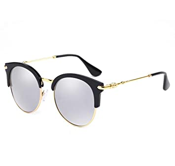 SHULING Gafas De Sol Nuevo Y Elegante De Color Personalizadas Conducción Gafas Gafas Gafas De Sol