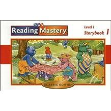 Reading Mastery Classic Level 1, Storybook 1