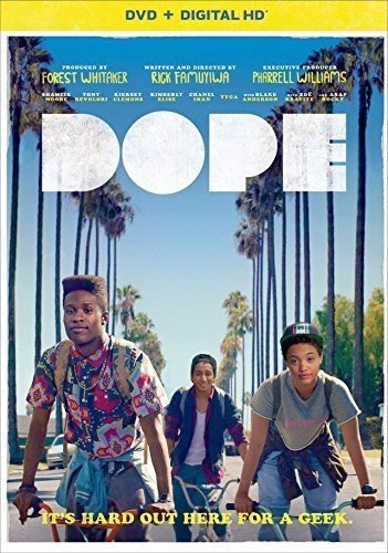 - Dope (DVD)