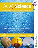 img - for GCSE Appled Science (Double Award) (Aqa Science) by Gerry Blake (2006-08-16) book / textbook / text book