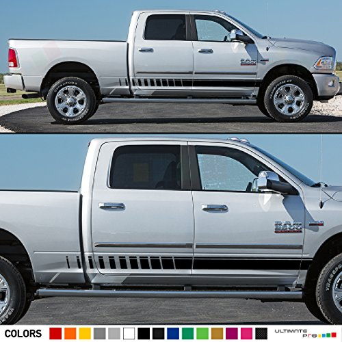 Decals For Truck Side Amazon Com