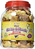 PCI Giant Chicken and Biscuits, 2 3/4lb. Jar