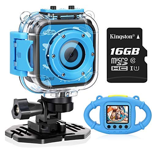 Big W Waterproof Digital Camera - 1